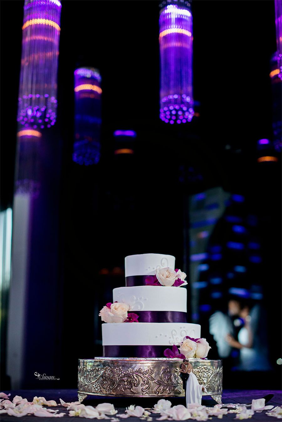 The Mezz Wedding   Sivan Photography   Orlando Wedding Photographer