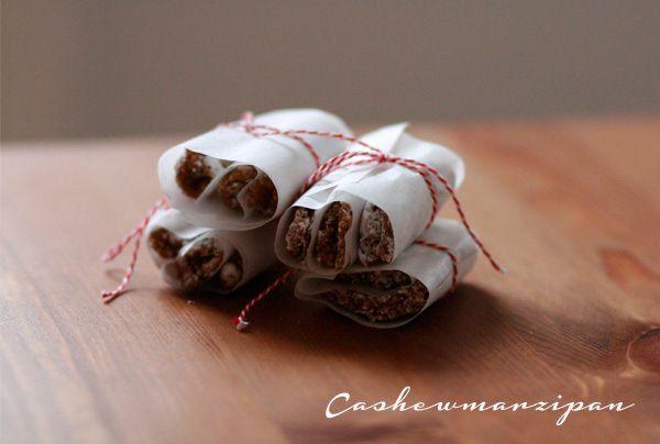 cashewmarzipan