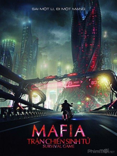Phim Mafia: Trận Chiến Sinh Tử