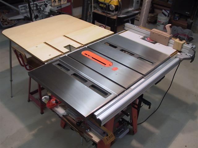Ts 2424 tablesaw jigs and techniques pinterest woodworking table designs for table saw yahoo image search results greentooth Choice Image