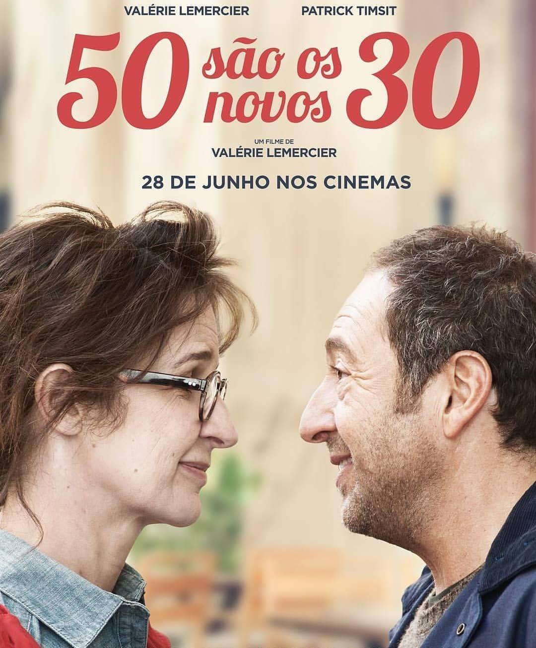 Eu Adoro Uma Comedia Francesa Assim Que Vi O Trailer De 50 Sao