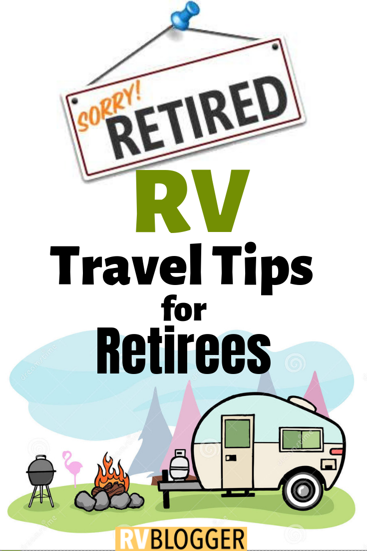 Cheap Retirement - Living in an RV – RVBlogger