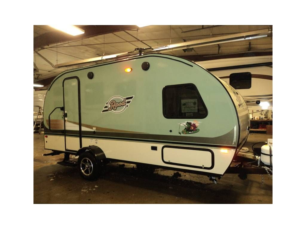 Check Out This 2016 Forest River R Pod Rp 179 Listing In Neenah
