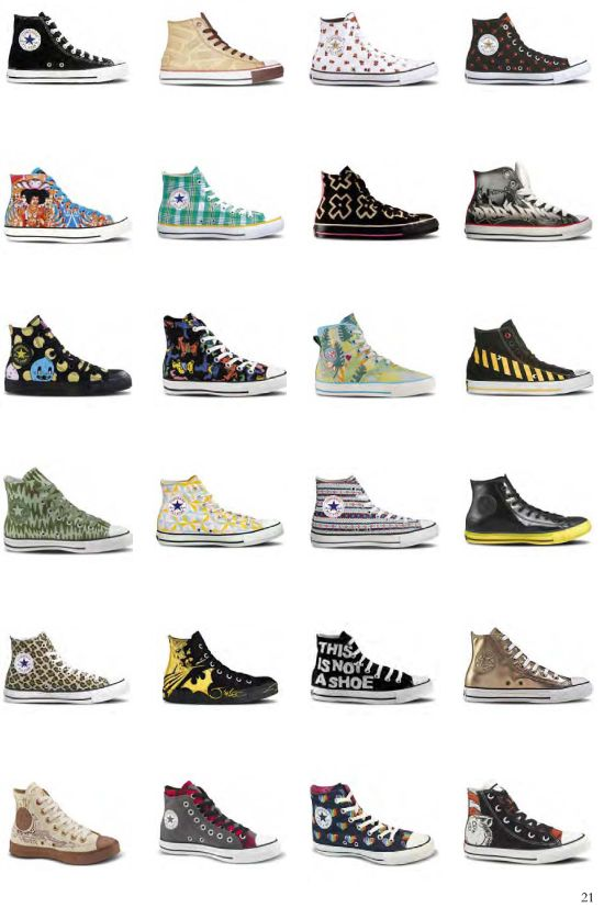 The Source Of Inspiration   Page 8 is part of Sneakers men fashion - Untitled on Design You Trust