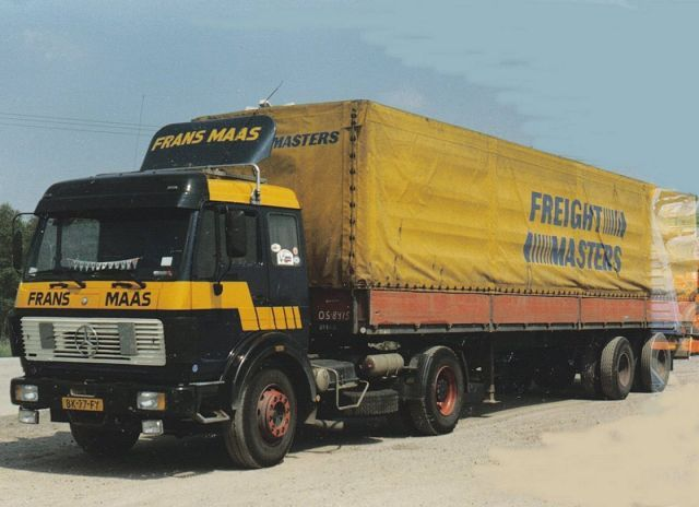 frans maas - Google Search   Frans Maas Transport Company 1890-2006