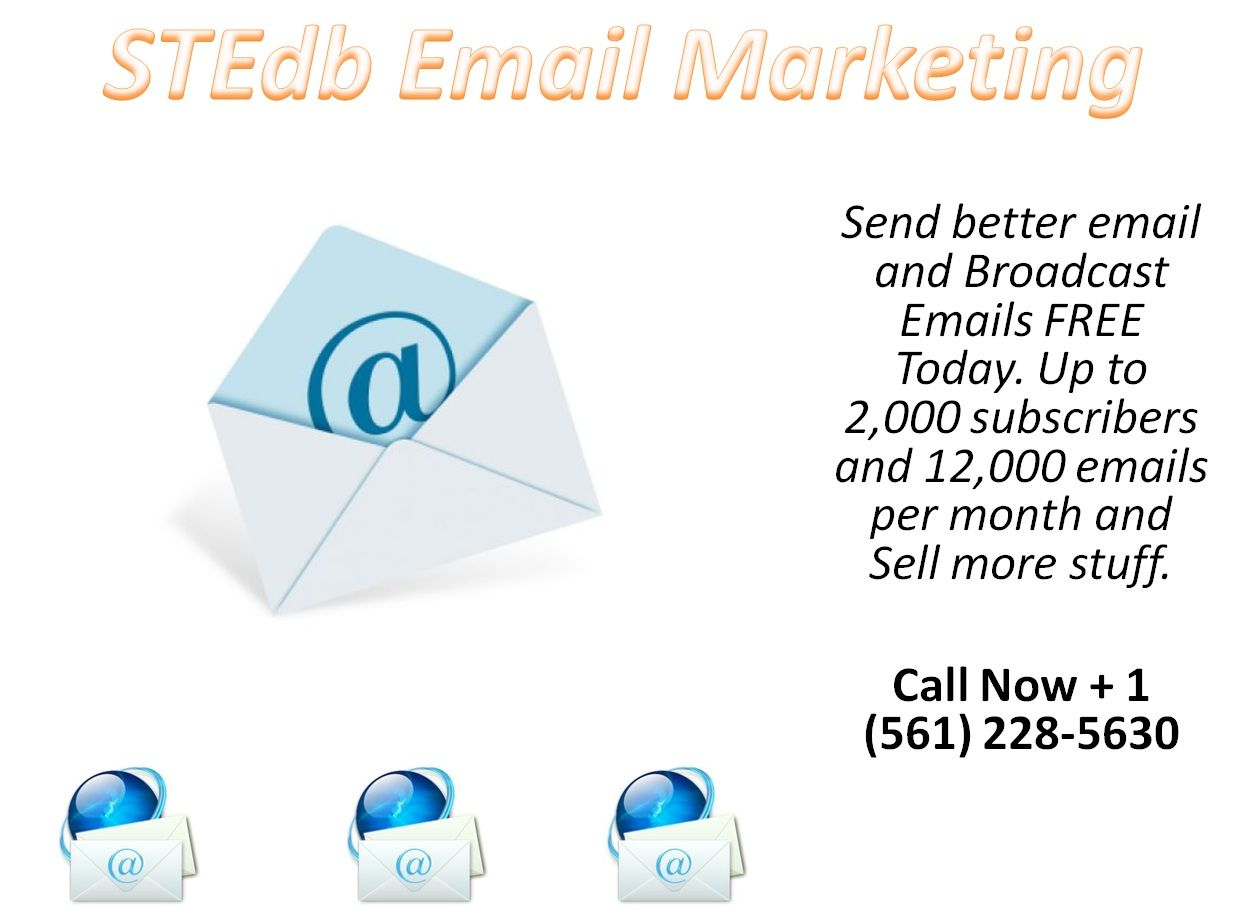 email list management free