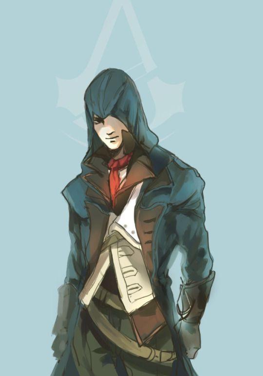Arno Victor Dorian Assassins Creed Unity Arno Assassin S Creed