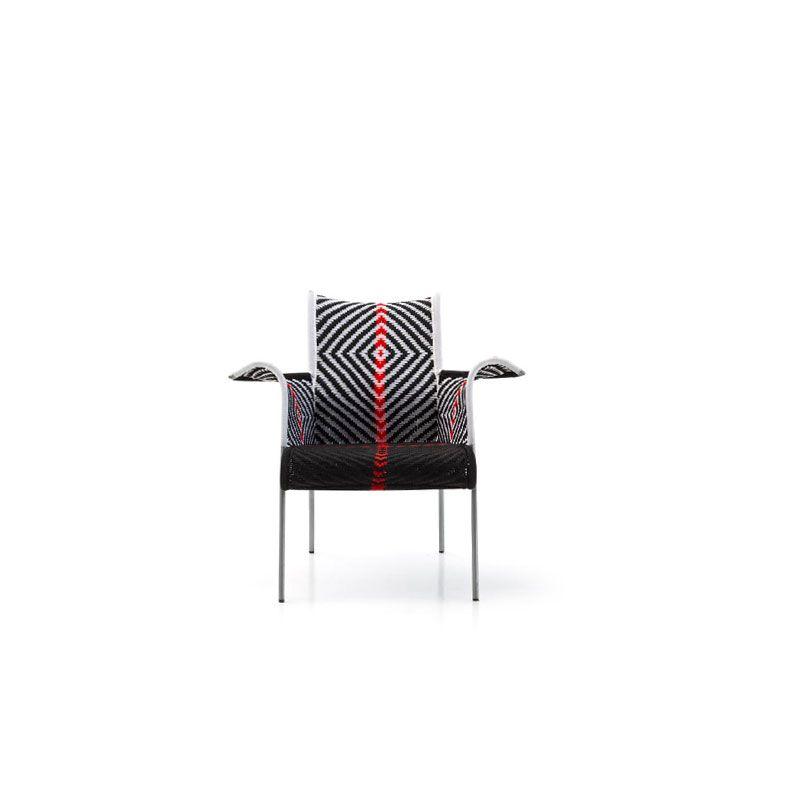 Petit fauteuil Iris Angle Droit Design - Grenoble Lyon - mobilier