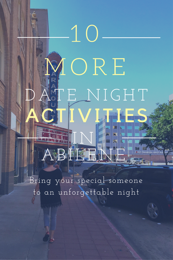 dating abilene