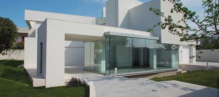 Rapporto con il luogo: permeabile. Sostenibilità Energetico-Ambientale. Edificio NZEB