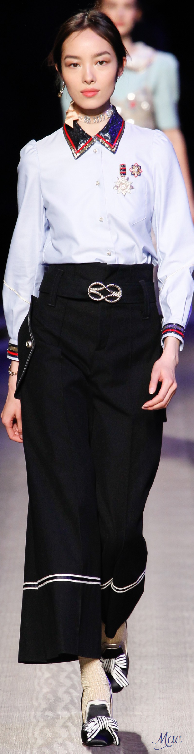 Fall 2016 Ready-to-Wear Tommy Hilfiger