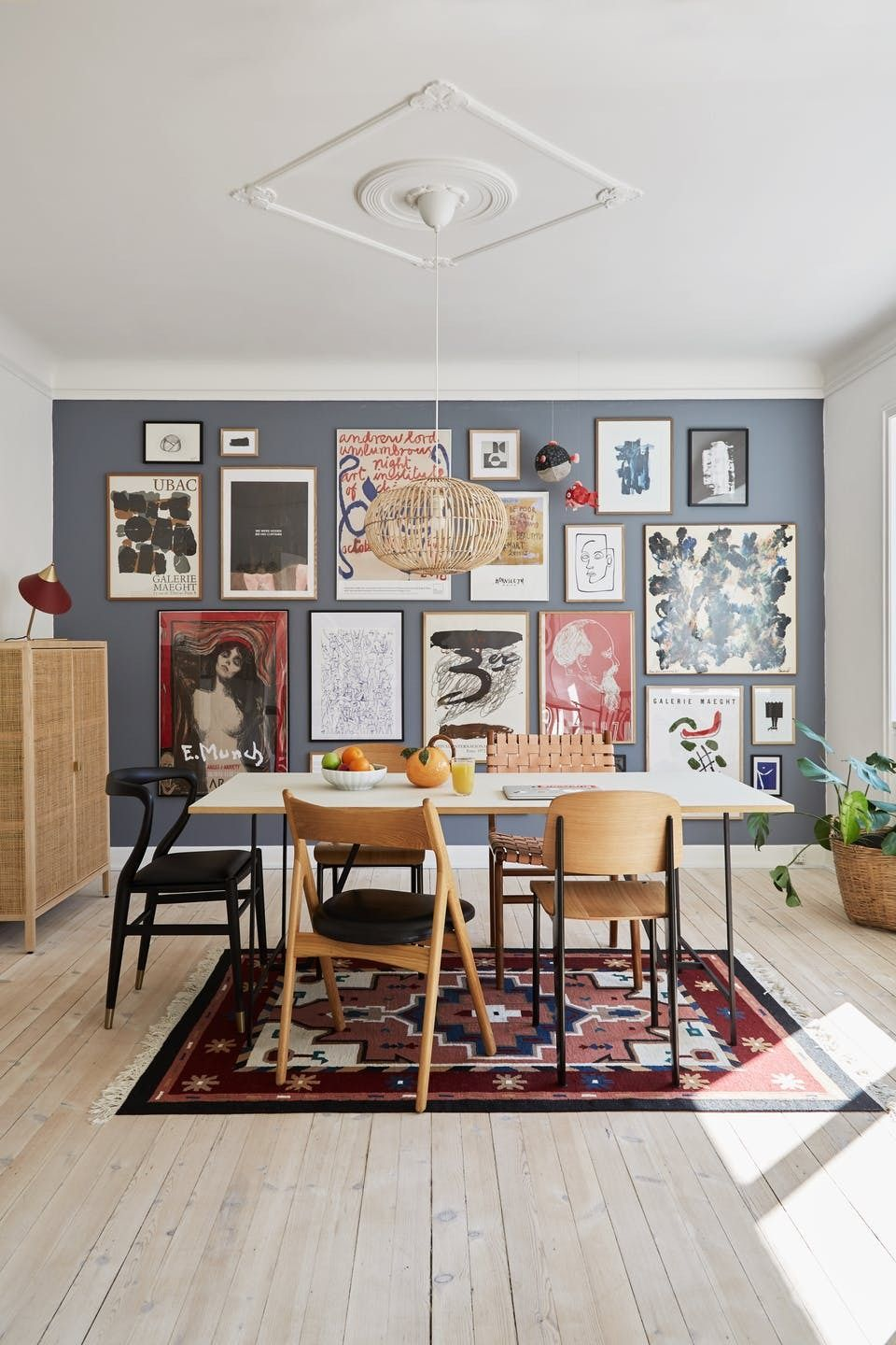Photo of 15 Incredible Gallery Walls for all the Inspiration | COCOCOZY