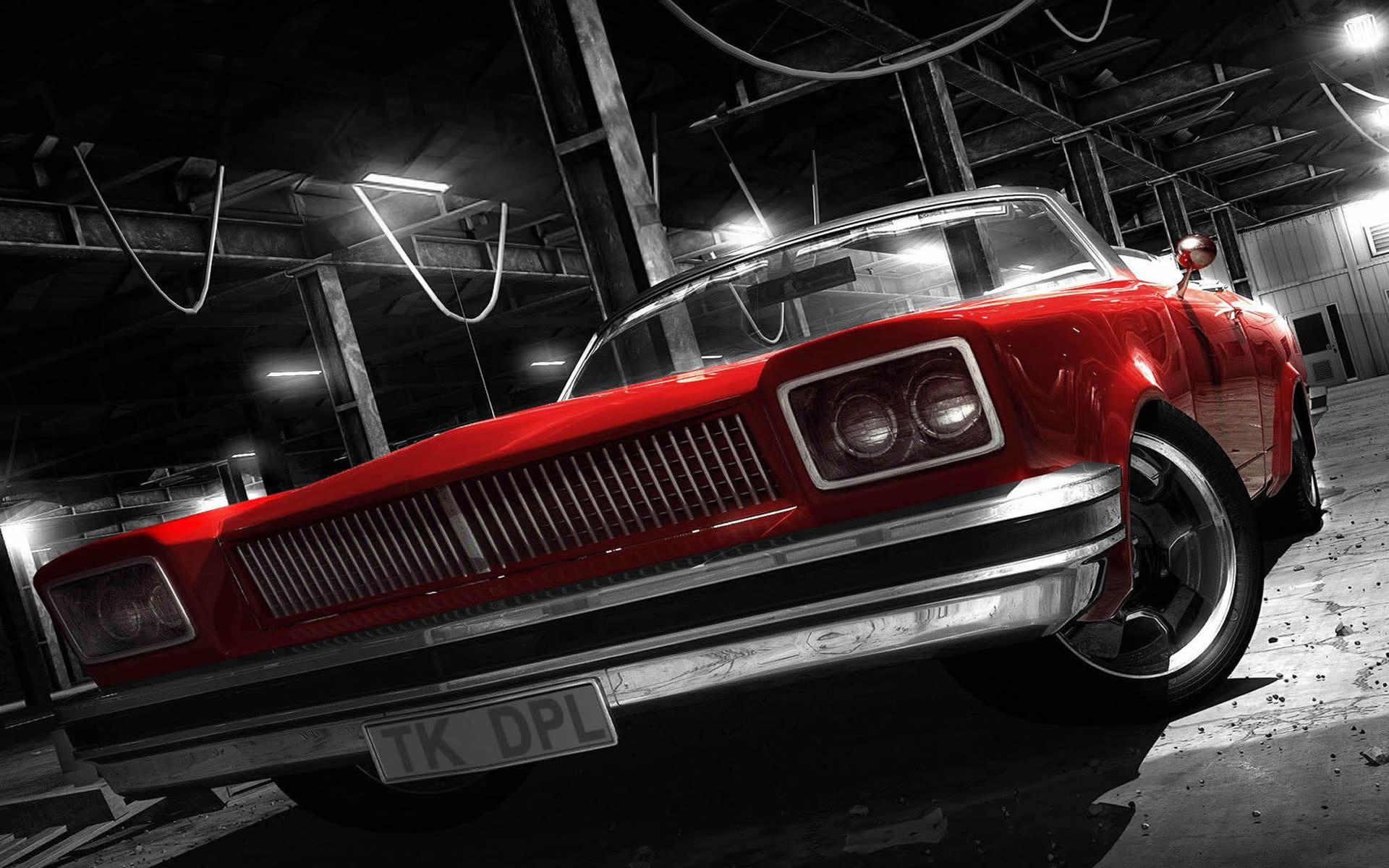 Cadillac HD Wallpapers Desktop Wallpaper