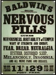 baldwins nervous pills - Google Search