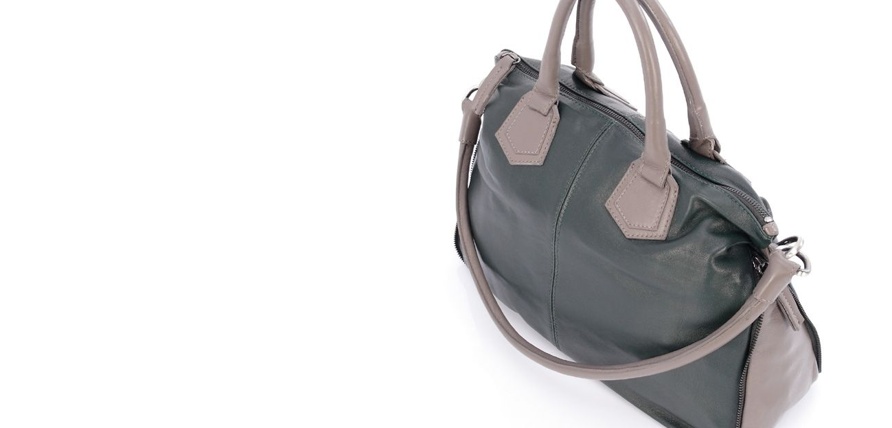 Collection SABINE F/W 2012 tote bag