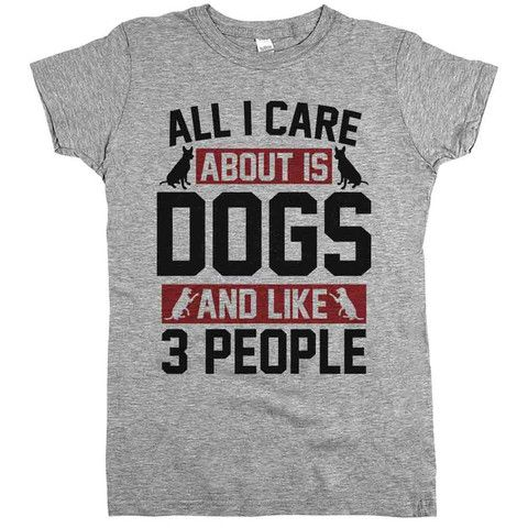 """Loyal, brave, trustworthy, devoted, sincere…no, we're not describing Republicans or Democrats, of course. We're talking about dogs! Our """"Vote Dog"""" political tee will tell the world that when it comes"""