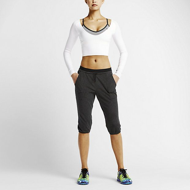 3e546c2ab0 Nike Gym Seamless Women s Training Bralette