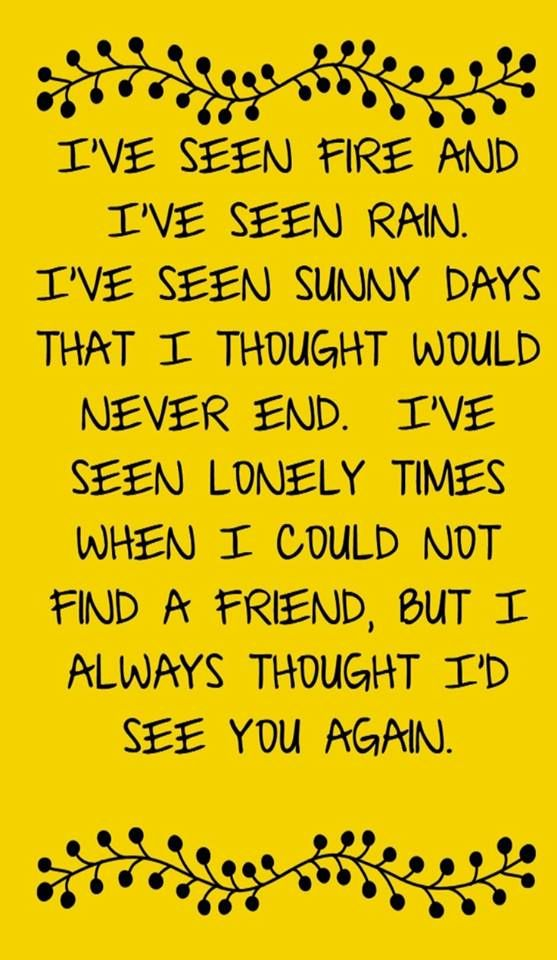 Lyric rain song lyrics : Pin by Shauntel Doyle on Music & Lyrics | Pinterest | Music lyrics ...