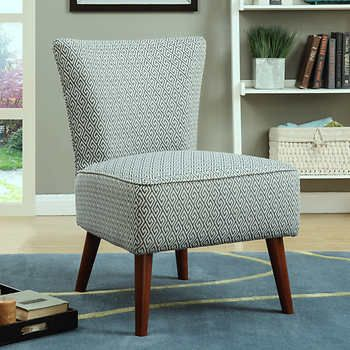 Best Tamara Fabric Accent Chair New Furniture For Small Space 400 x 300