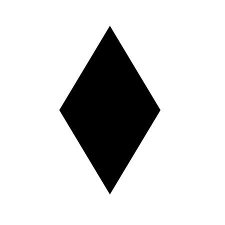diamond shape stencil bobby pinterest diamond shapes shapes