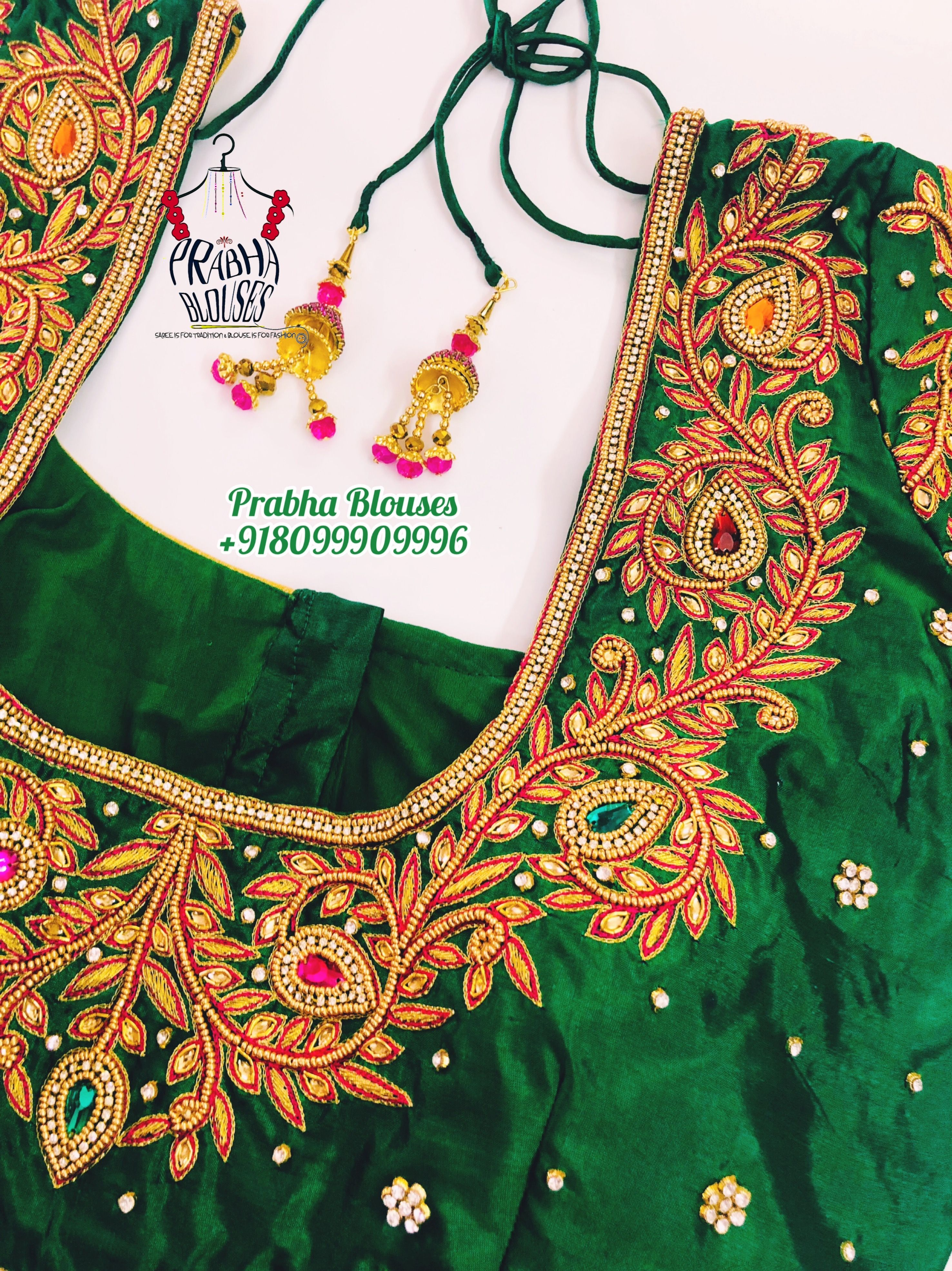 Pin By Chandru On Architecture: Pin By Prabha Blouses On PRABHA BLOUSES
