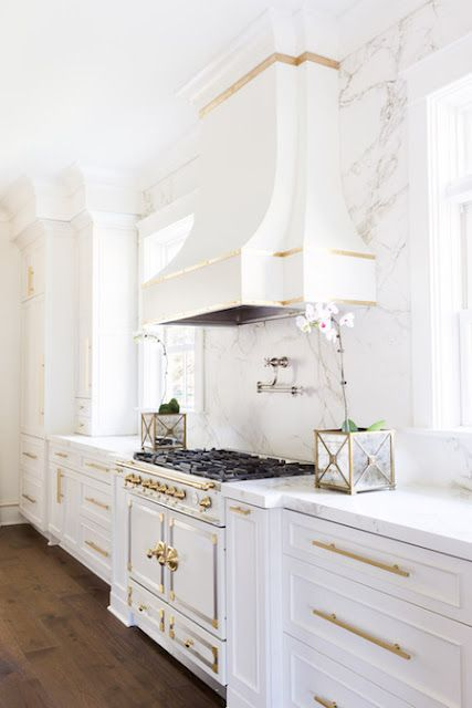 South Shore Decorating Blog: What I Love Wednesday: Elle Decor Kitchens