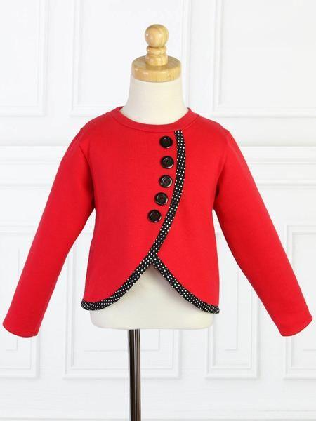 girls sweater sewing pattern