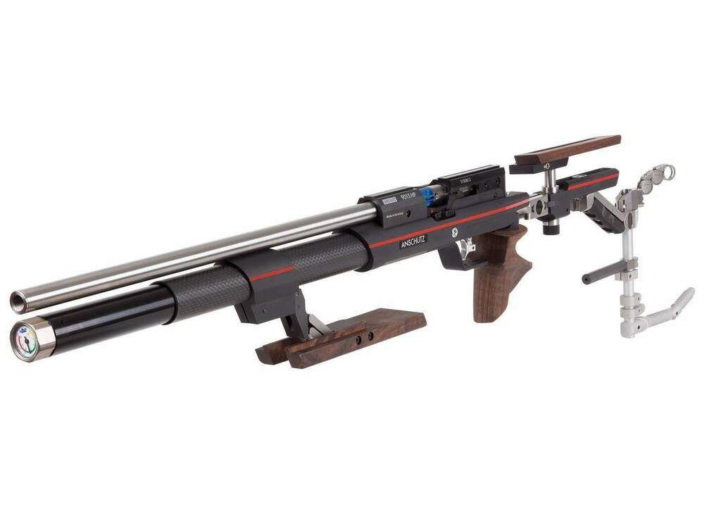 Anschutz 9015 Hp Field Target Air Rifle  177 Caliber Rifled