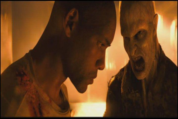I AM Legend | am legend - zombie film | Fav Celebrity ...