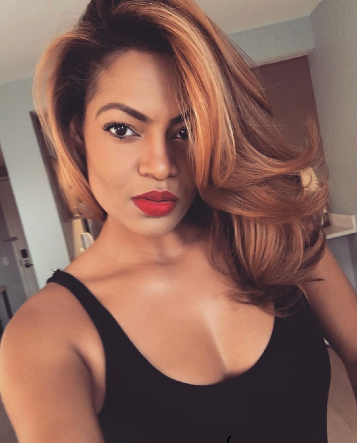 Pin by jazz on hairstyle ideashealthy natural hair tips pinterest