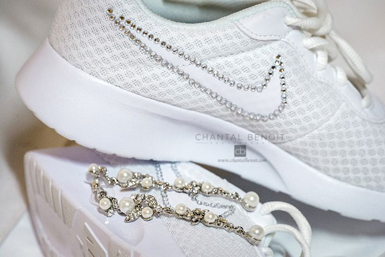Nike Wedding Shoes For The Casual Bride Wedding Sneakers Wedding Shoes Bride Wedding Shoes