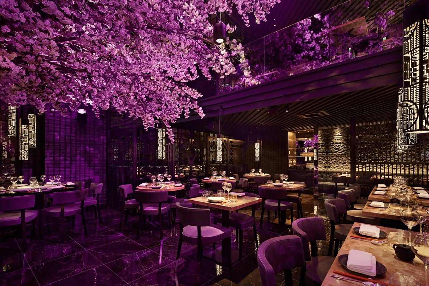 Tattu Leeds Most Instagrammable Places In The Uk Instagrammable Places Luxury Restaurant Leeds City