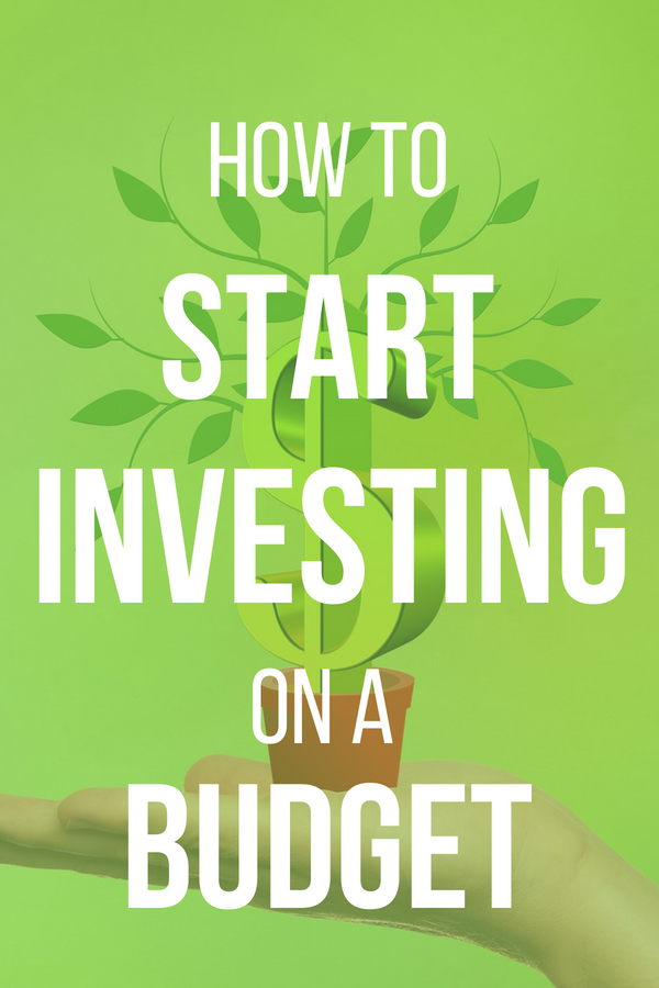 Stock Market On A Budget Acorns Investment App Review