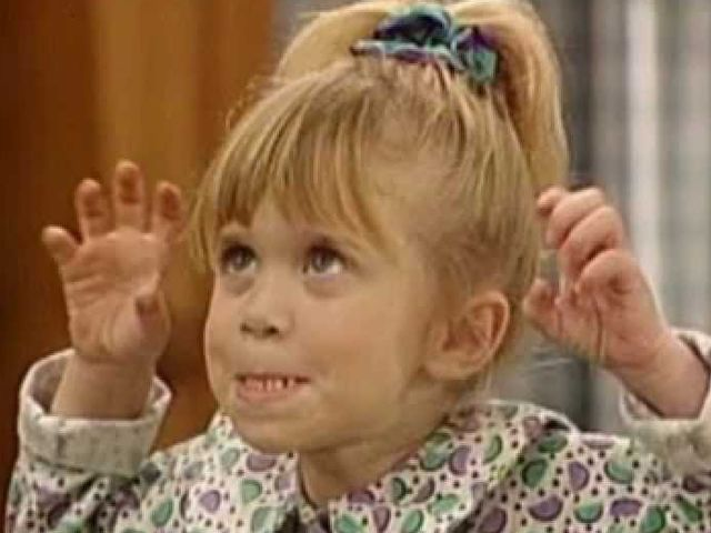 Full House Stars: Then And Now | PlayBuzz