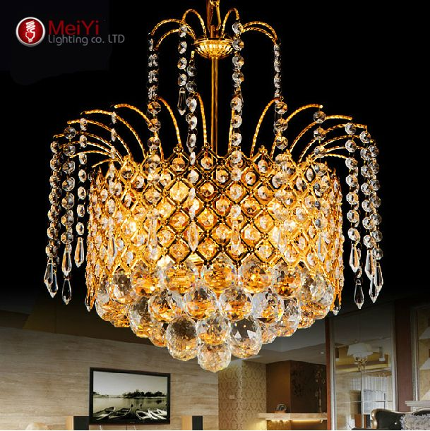 China Modern String Crystal Chandelier China Chandelier