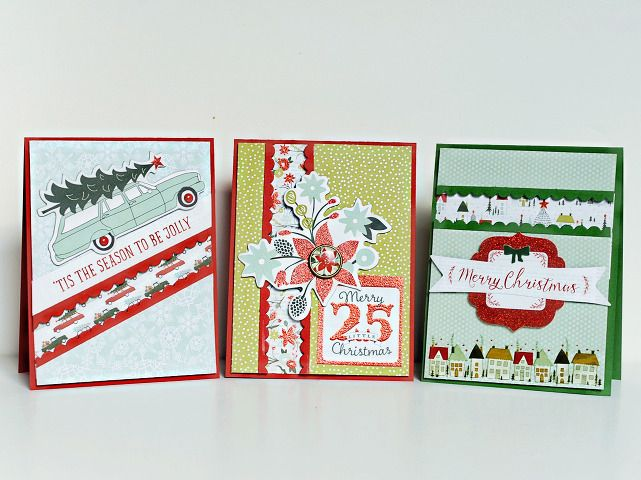 My Minds Eye Cozy Christmas Collection Httpscrapbooking