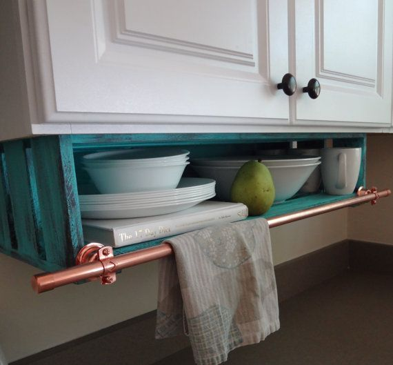 27 Best Shelves Under Cabinet Images On Pinterest: Best 25+ Under Cabinet Ideas On Pinterest
