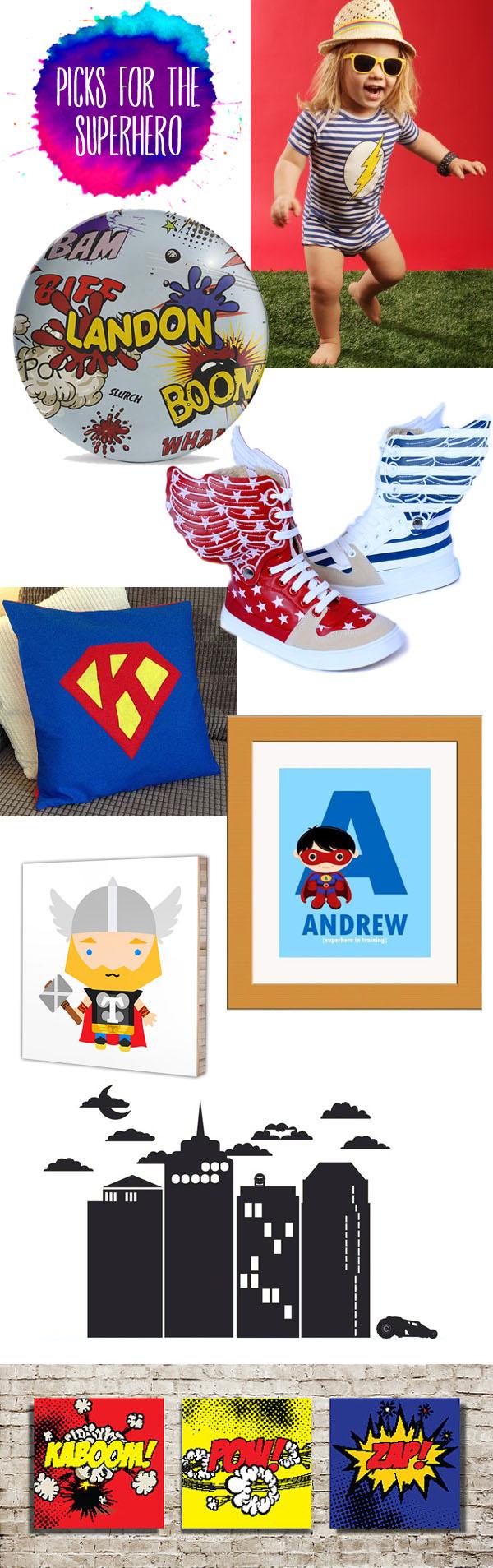 superhero_kids_products