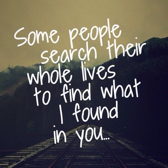 Yes They Do And I Am So Lucky To Have Found You With Images