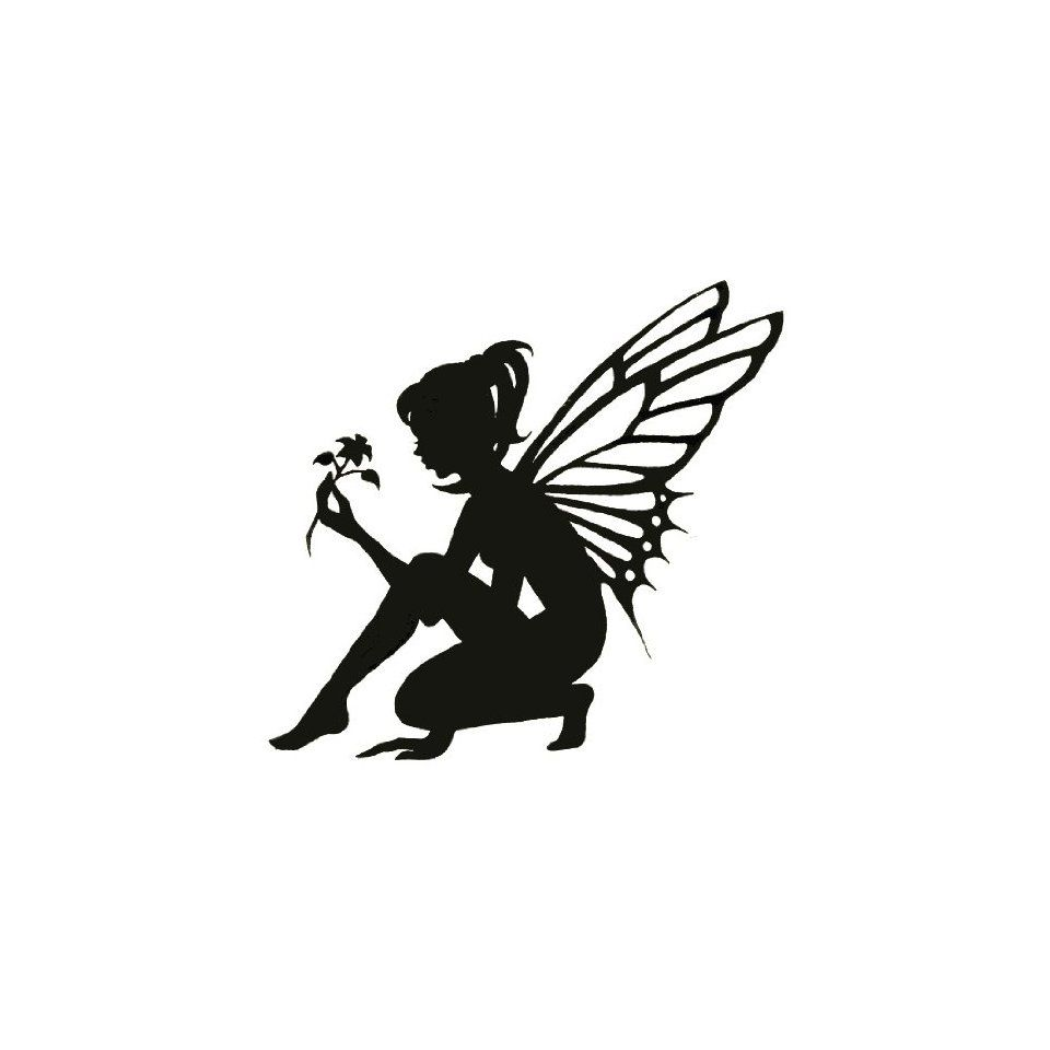 Fairy Car Decal Laptop Decal Yeti Cup Decal Locker Etsy Decals For Yeti Cups Cup Decal Laptop Decal [ 1750 x 1363 Pixel ]