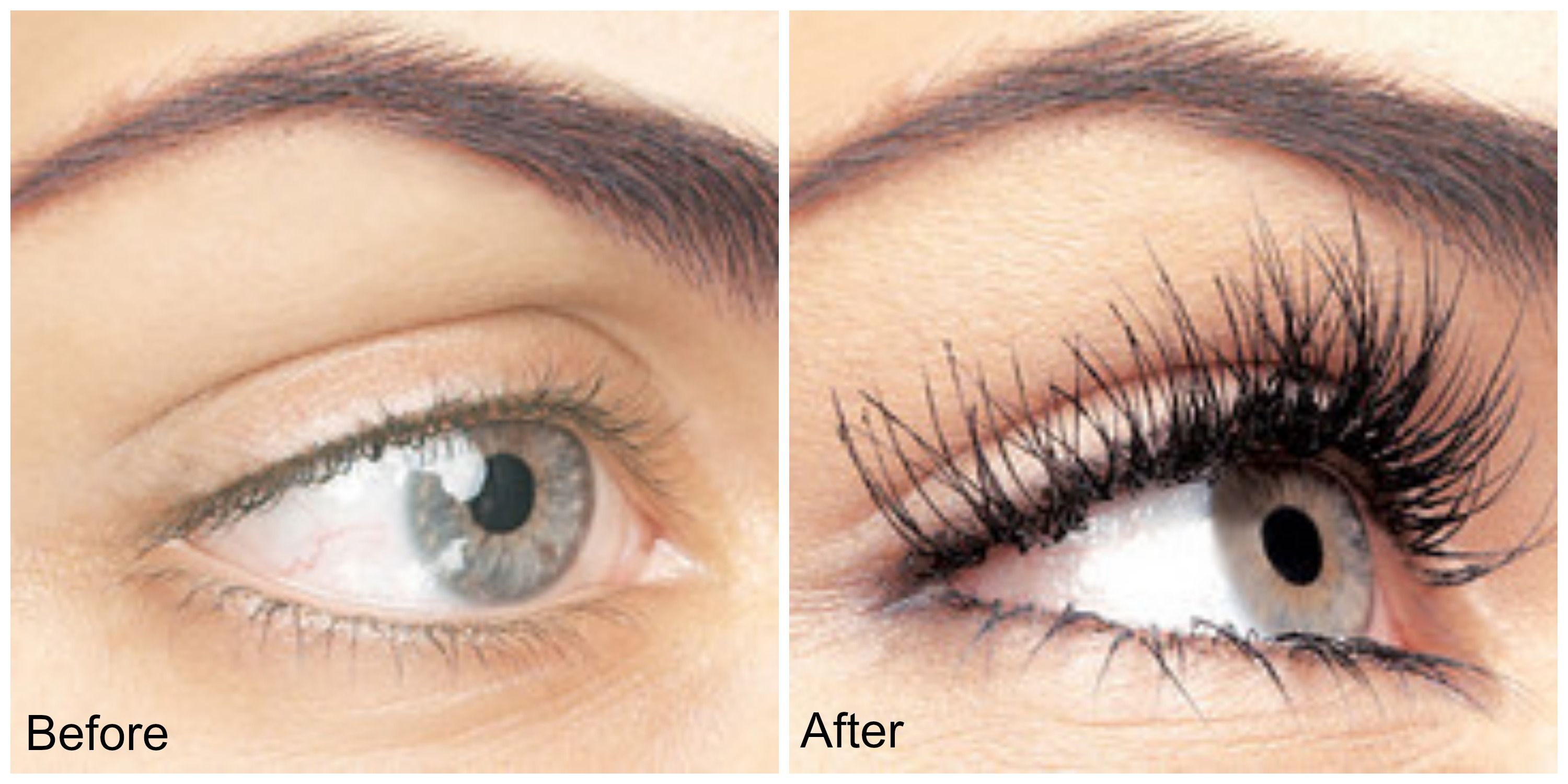 How do you care for lash extensions