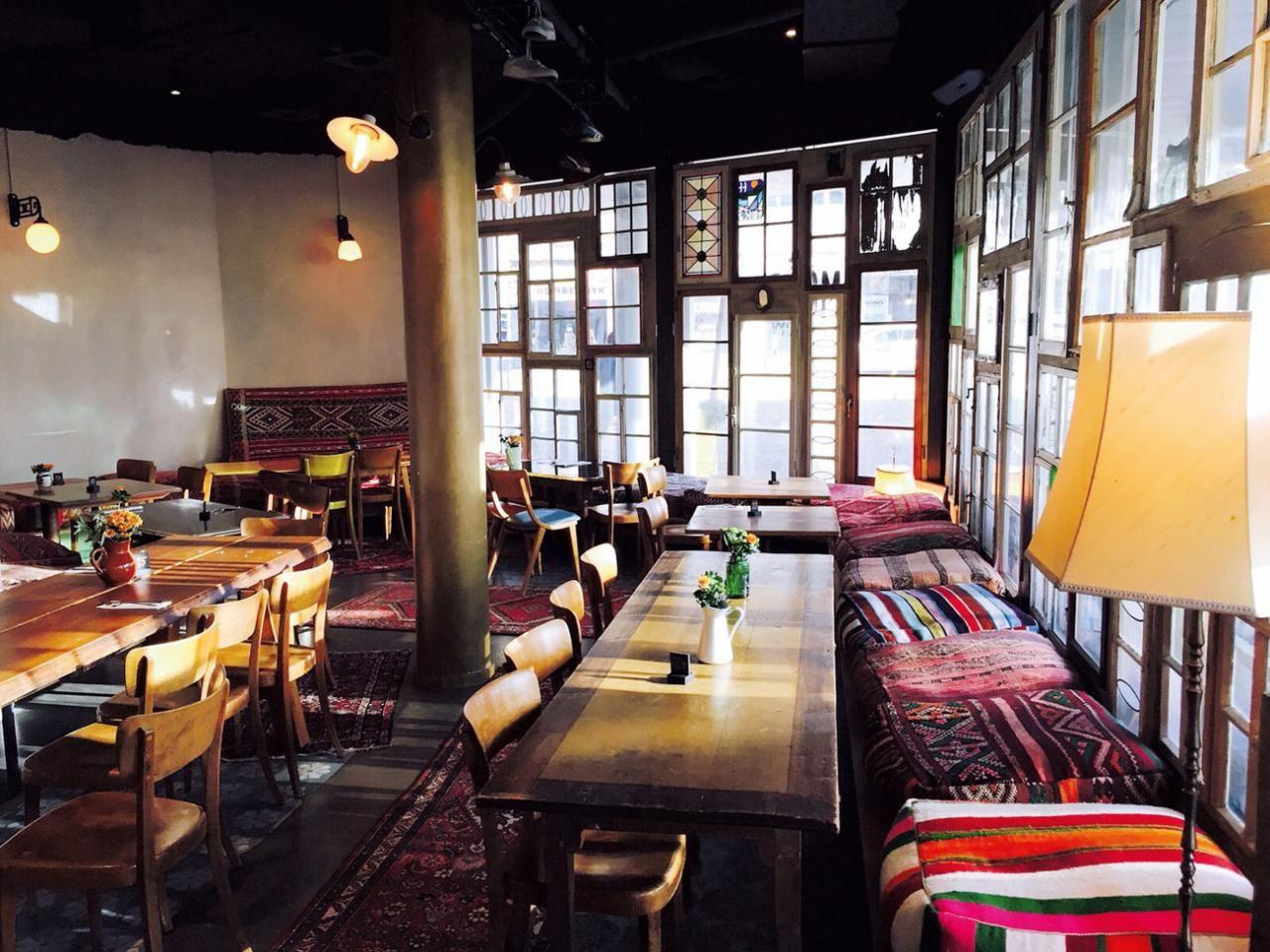 Cafe bebek, 8004 | zürich essen und trinken | Pinterest | Zurich ...