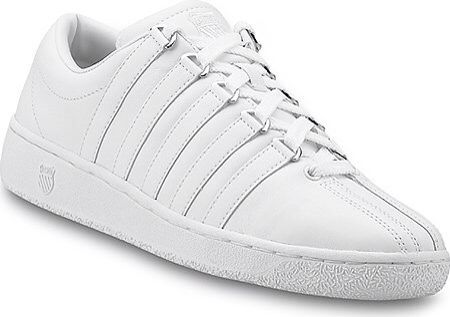 KSwiss Classic, white   Classic shoes