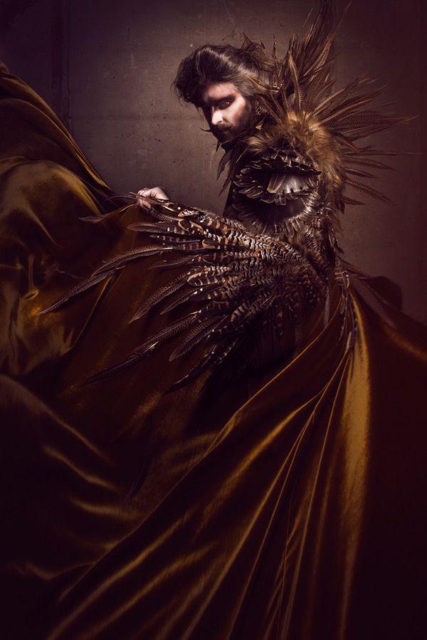 Темные Принцессы и сказочные миры в фотографиях Viona изоражения
