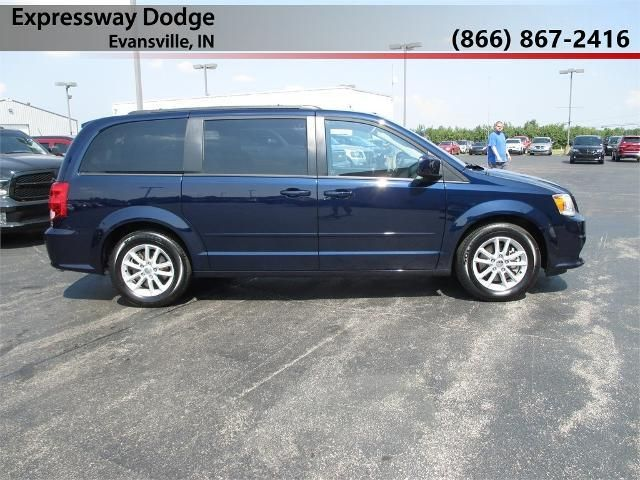 Used 2015 Dodge Grand Caravan Sxt For Sale Evansville In 2015 Dodge Grand Caravan Grand Caravan Chrysler Cars