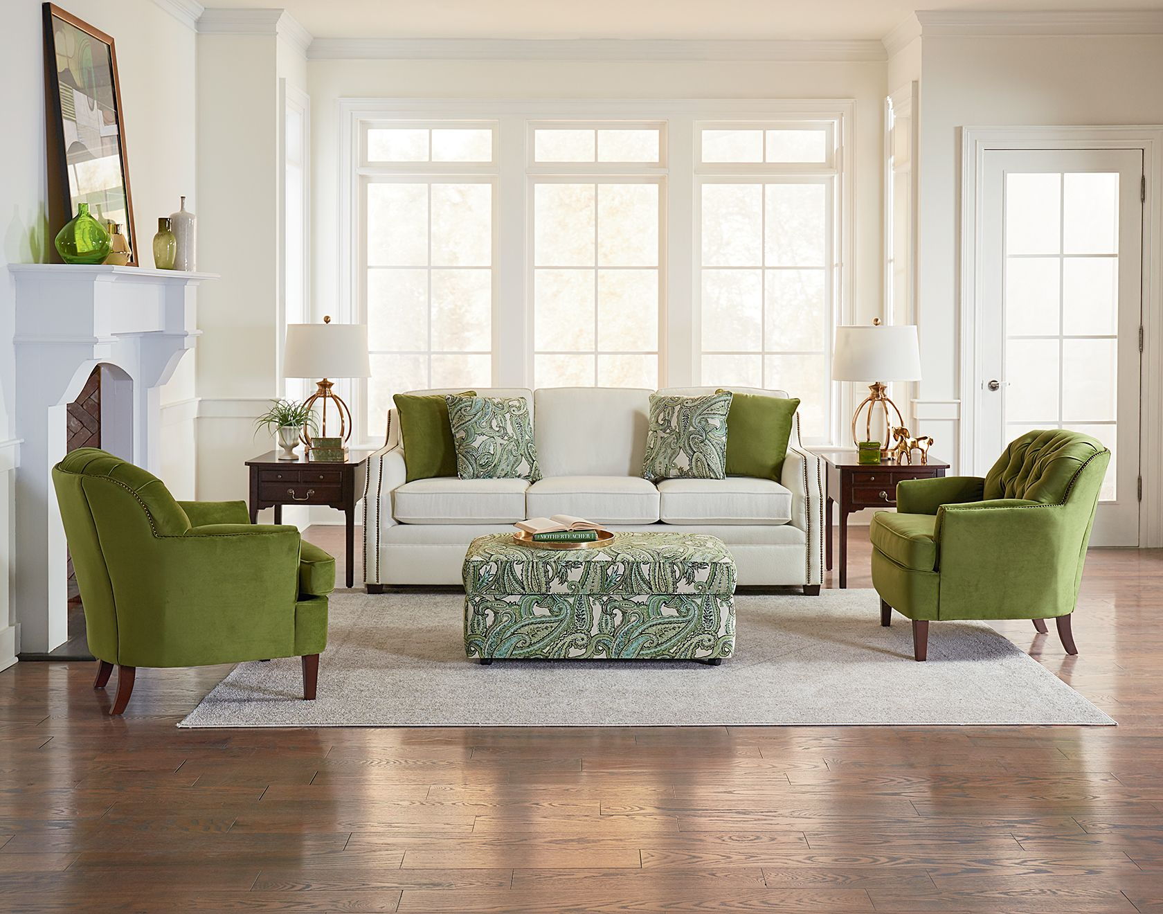 Wilder Collection England Furniture Furniture Home Living Room