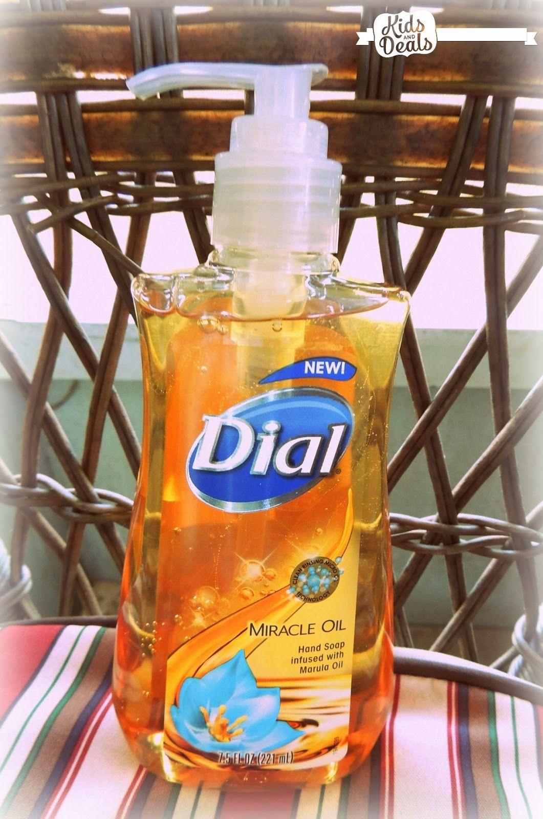 Dial miracle oil hand soap review giveaway soap hand