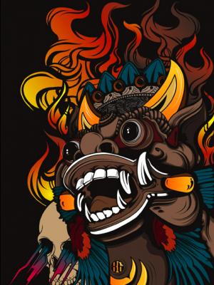 Leak Bali Png : Error, Grafis,, Seni,, Tradisional