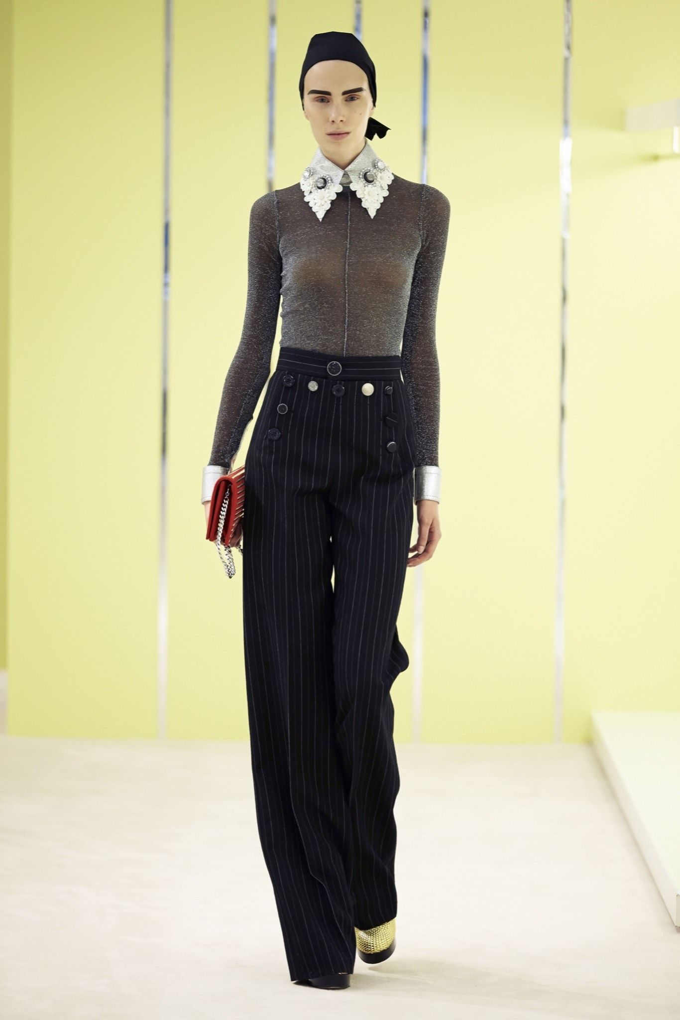 Marc Jacobs Resort 2016 - Collection - Gallery - Style.com