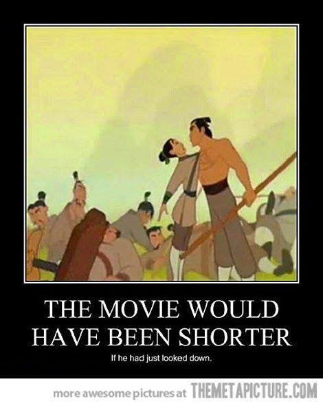 Funny Disney Memes - 38